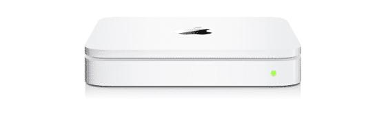 Apple Time Capsul 2TB