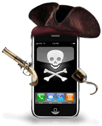 iPhone 3g 3.0.1 Jailbreak