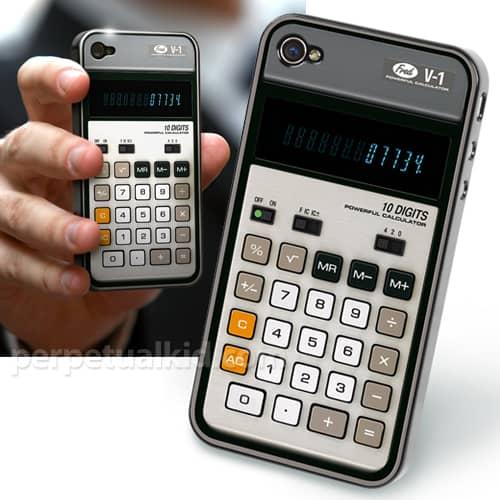 Old-School-Calculator-iPhone-4-Case