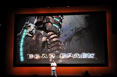 EA press conference