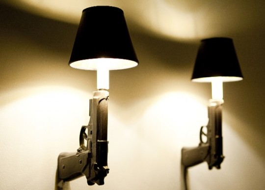 9mm-Wall-Mounted-Lamps