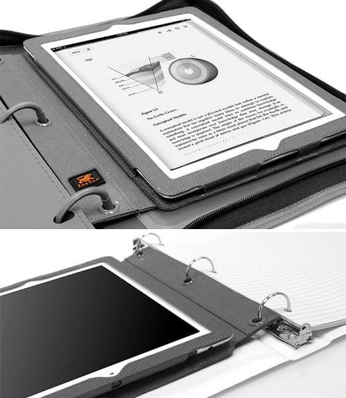 BinderPad-3-Ring-Binder-Case-For-iPad-2