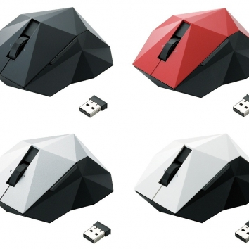 Elecom-Nendo-Orime-Mouse-All-Colors