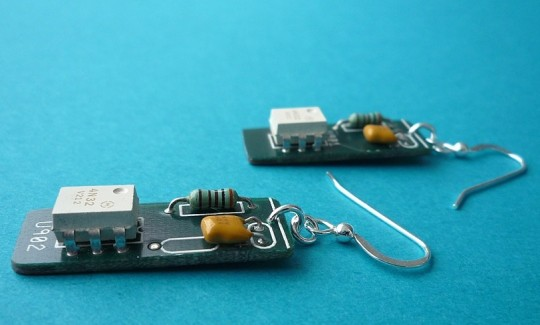 Geeky-Circuit-Earings-For-Women