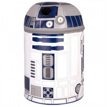 Cool Star Wars R2D2 Lunch Box