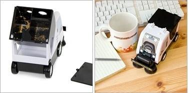 Road-Sweeper-Desktop-Vacuum-Cleaner