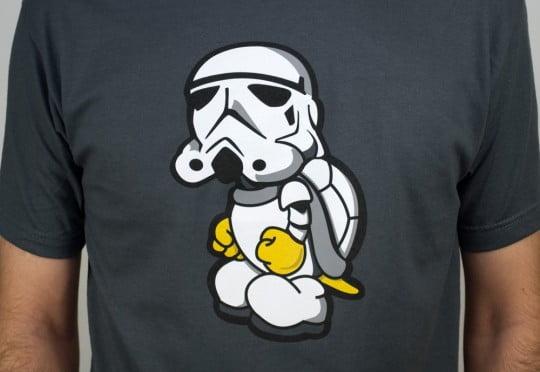 Stormtroopa-T-Shirt