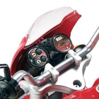 12 V Kids Electric Ducati Motorcycle