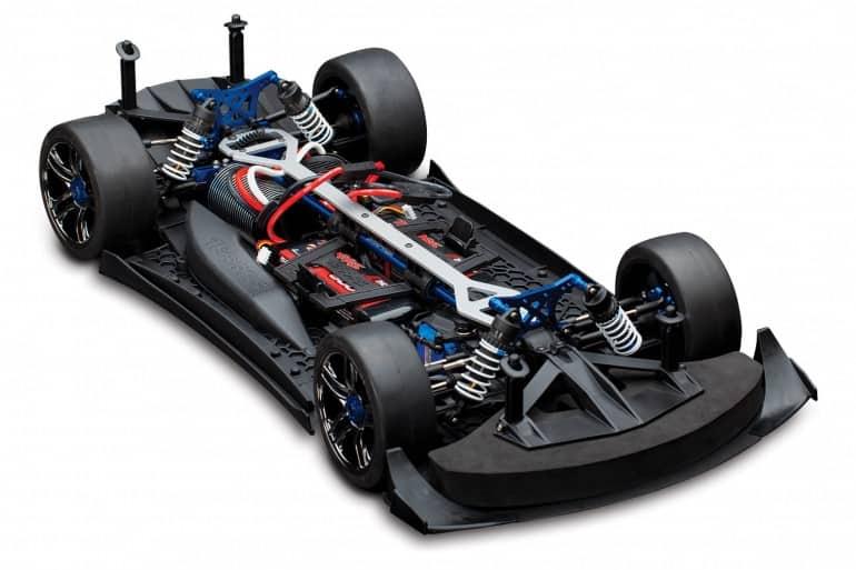 traxxas x0-1  world u0026 39 s fastest rc car