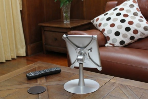 luxury ipad stand