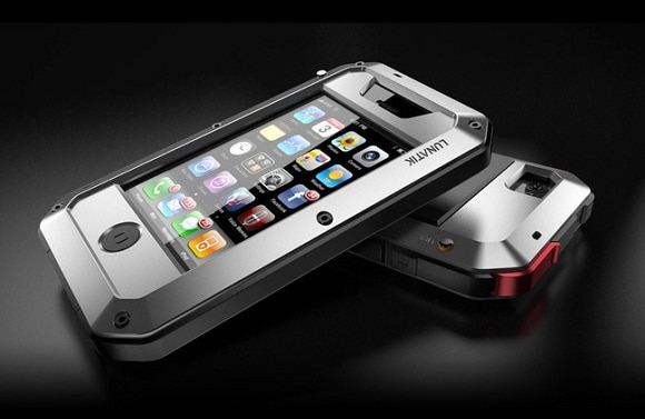 taktik iPhone 4 protective case