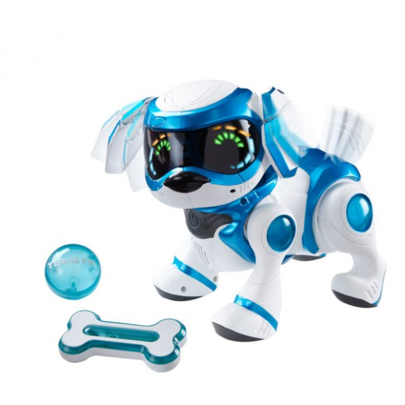 Post image for Teksta: The Electric Puppy