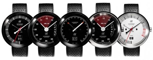 Autodromo-Watch-Collection