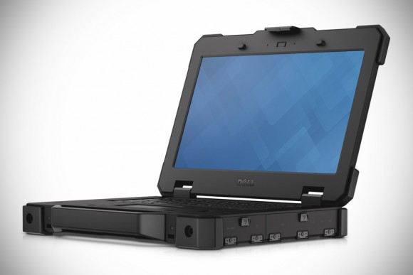 Post Image For Dell Laude Rugged Extreme Laptops