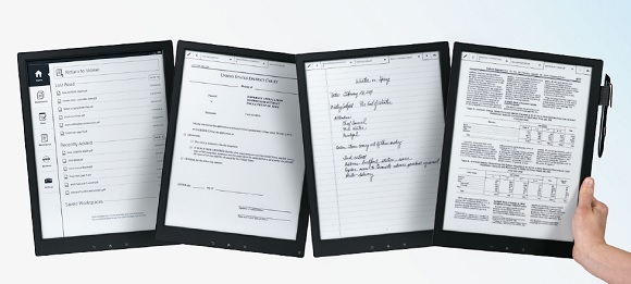 Post image for Sony Digital Paper