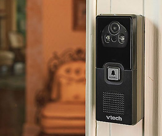 Post image for VTech DECT Video Doorbell