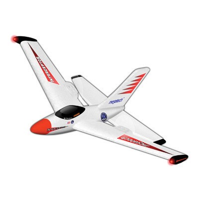 Post image for Interceptor Aerobatic R/C Jet