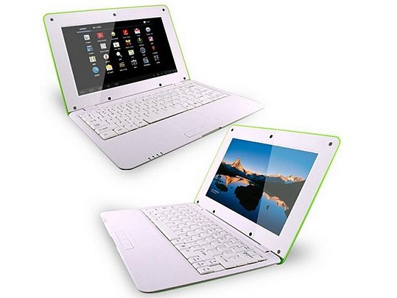 Post image for Y10D 10 Inch Dual Core Laptop Computer