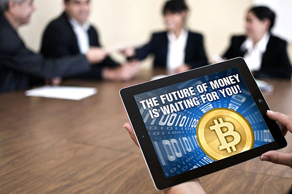 Post image for The Benefits of Using Bitcoin