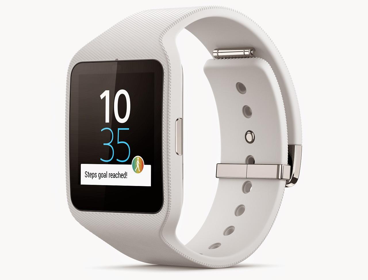 Sony Smartwatch 3 Geekextreme