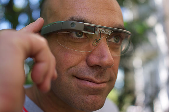 Post image for The Future of Augmented Reality