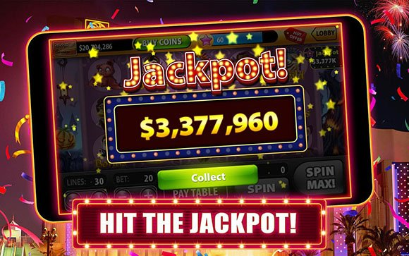 Post image for How to Make an Online Slot Machine