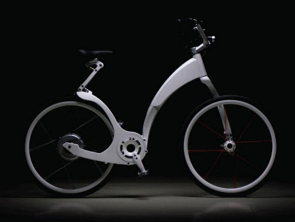 Post image for Gi FlyBike – Electric Bike That Folds In One Second