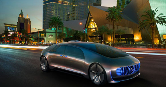 Post image for Car Tech: What Should We Expect To See By 2020?