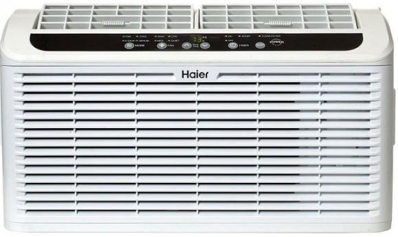 Haier Serenity Series Window Air Conditioner Super Quiet