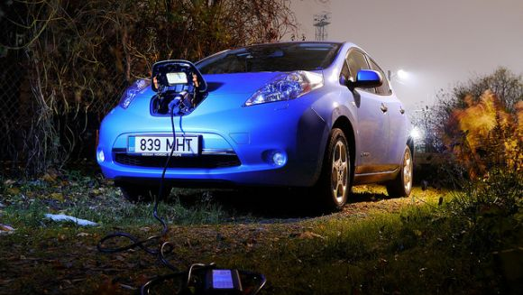 Post image for How Nissan is continuing to lead the Automotive Technology Charge