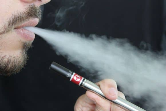 Post image for Boost for E-Cigarettes as Users View them as Healthy Option