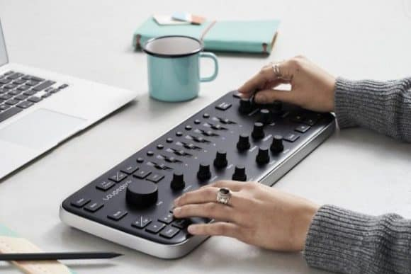 Post image for Loupedeck Photo Editor