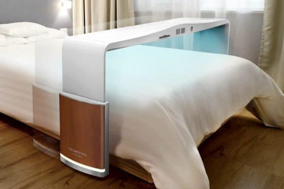 bed care table young jo e1480993333401