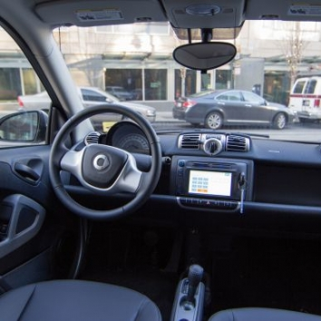 steering wheel car inside