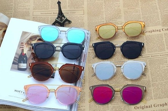 Post image for How Attractive Sunglasses Do More Than Improve Your Style