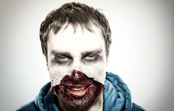 Post image for Tips for Creating a Zombie Apocalypse Cosplay