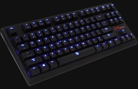 Post image for Budget Keyboard Options Actually Exist for the Financially-Challenged Gamer