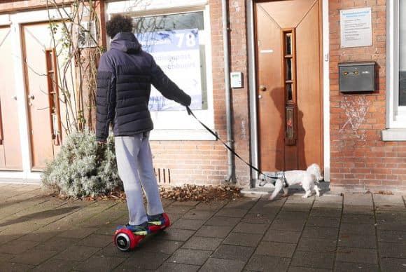 Post image for Why Are People So Crazy for Hoverboards?