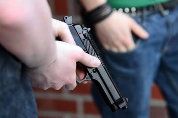 Post image for Rules of Responsible Gun Ownership