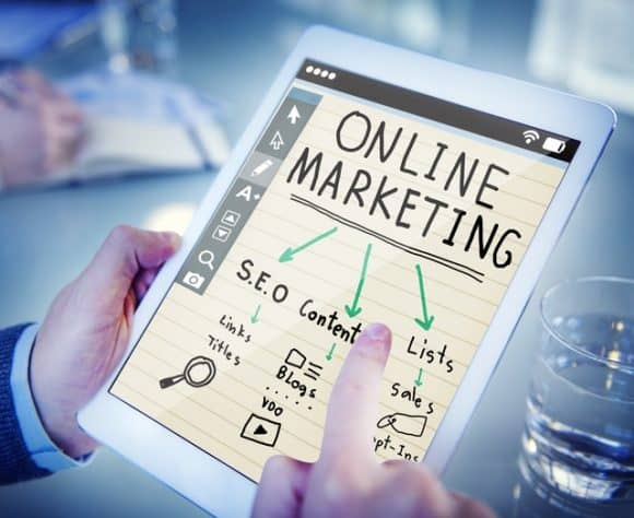 Post image for Climbing the Ladder: 5 Ways a Great Online Marketing Plan can Improve Your Business