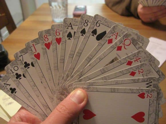 Post image for How Rummy Games Can Be Played for Cash