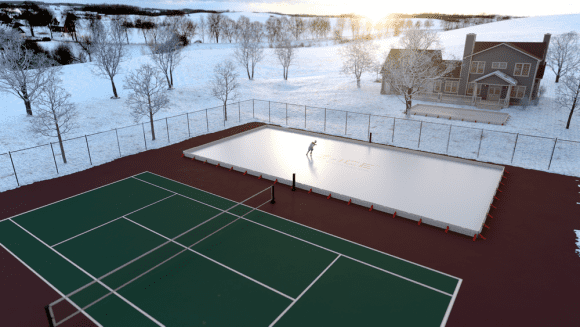 Post image for Winter Is Coming – Better Get Your Backyard Ice Rink Ready