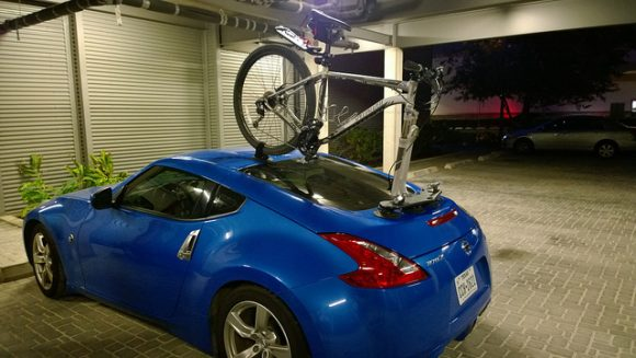 Post image for What to Consider When Buying a Bike Rack