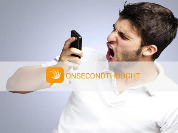 Post image for On Second Thought – Avoid Sending Texts You May Regret