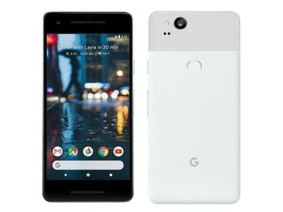 Post image for Why The Google Pixel 2 Is The Best Android On The Market