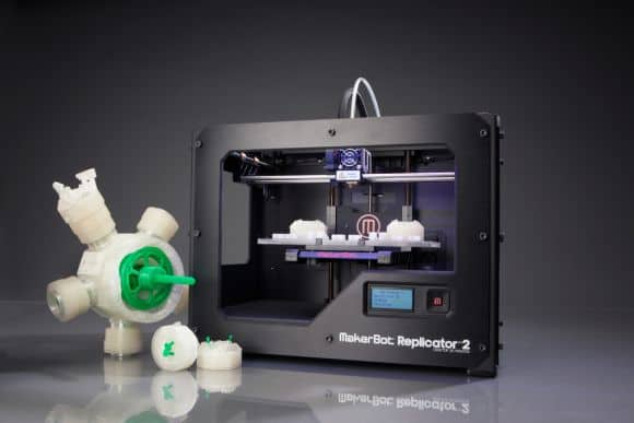 Post image for 3DIY: How Even You Can Create Your Own 3D Printer