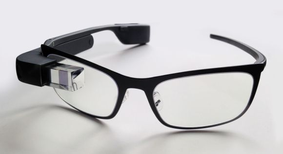 Post image for Is The Google Glass Making A Comeback?