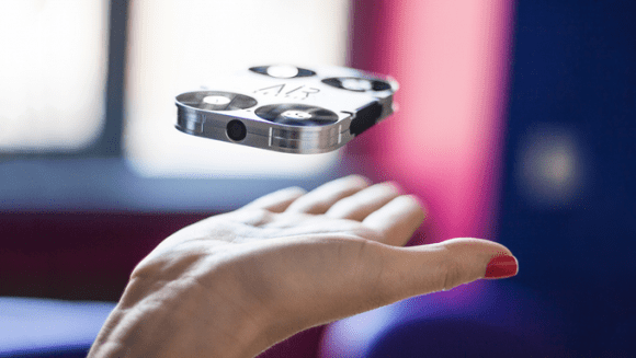 Post image for AirSelfie – The Selfie Taking Mini Drone