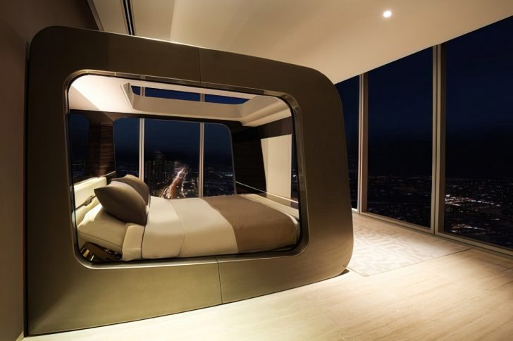 HiCan Smart Bed 1 upscaled
