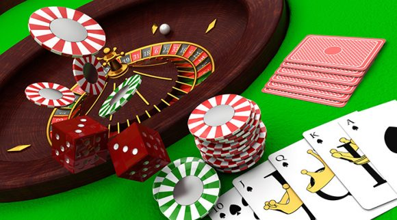 Post image for Spinning the Wheel: How to Choose the Best Online Casino Site